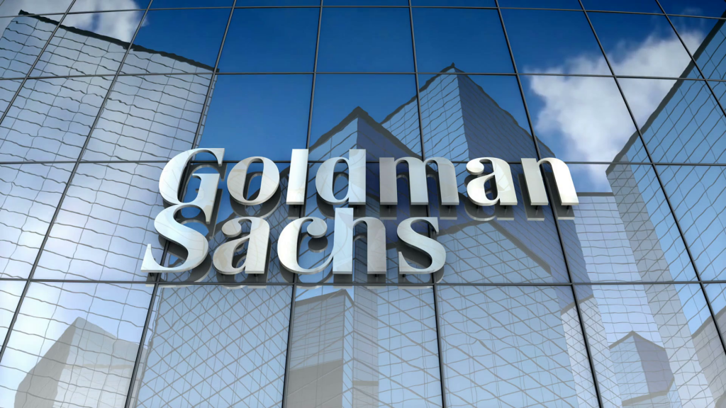 The Goldman Sachs Group